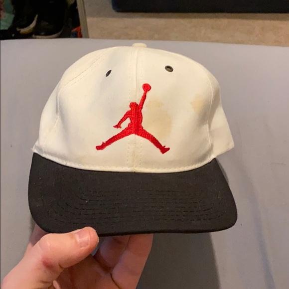 Vintage Jordan 45 Hat